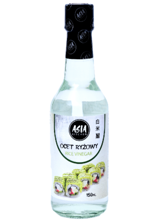 Asia Kitchen - Ocet ryżowy 150ml