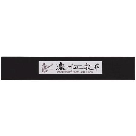 Japoński nóż Yanagiba Sashimi do ryb 27cm - Satake Cutlery