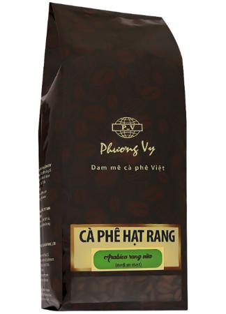 Kawa ziarnista 100% Arabica 500g - Phuong Vy