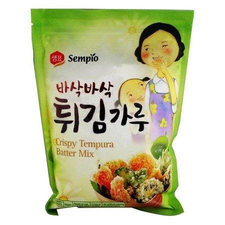 Mąka Tempura - chrupka panierka 1kg Sempio