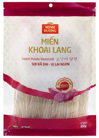 Makaron ze słodkich ziemniaków 300 Minh Duong