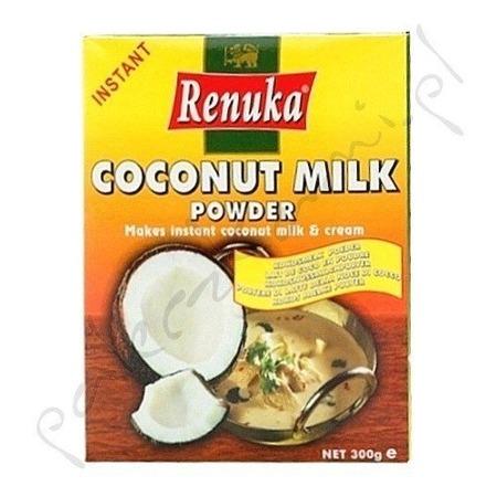 Mleko kokosowe w proszku 300g