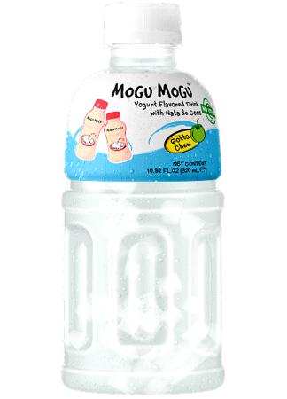 Mogu Mogu Jogurt z galaretką kokosową 320ml