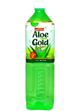 Napój aloesowy 500ml naturalny