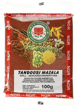 Tandoori Masala 100g NGR