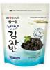Chipsy z alg morskich o smaku Krewetek 50g