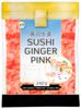 Imbir marynowany różowy 240g - Golden Turtle Brand