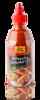 Sos Sriracha bardzo ostry 430ml Real Thai