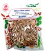 Trawa cytrynowa suszona w kawałkach 50g
